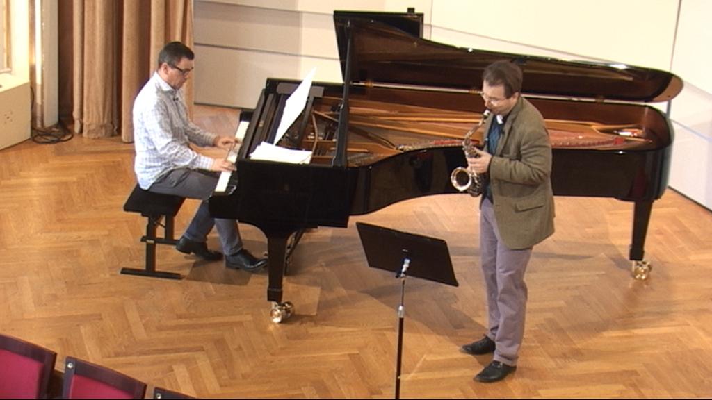 Slovenská filharmónia, cyklus HA (Hudobná akadémia), Filharmonická škôlka III, záznam z 8. 4. 2019, 10.00 h., 20. minúta