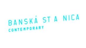 Logotype Banská ST A NICA