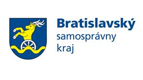 Logotype Bratislavský samosprávny kraj