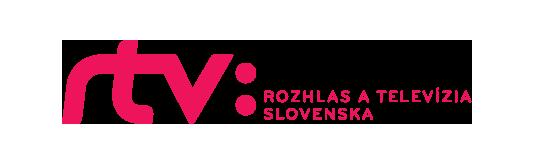 Logotype RTVS