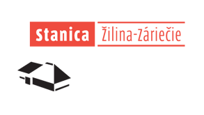 Logotype Stanica Žilina-Záriečie