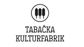 Logotype Tabačka Kulturfabrik