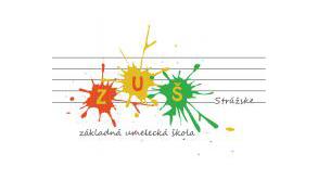 Logotype ZUŠ Strážske